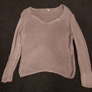 JJill 100% cotton sweater  great  condition